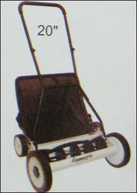 Hand Push Mower (Hk M500)
