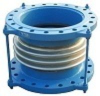 In-Line Pressure Axial Bellows Expansion Joint (HHBN)
