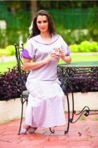 Women Cotton Nighty