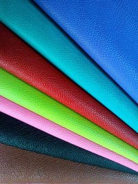 PVC Handbag Leather