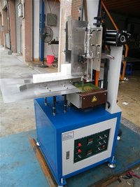 Hot Melt Adhesive Seal Box Machine Osd-812