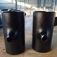 ASTM A234 WPB Reducing Tee