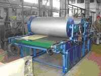 Double Colour Paper Flexo Printer Machine