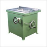 Plastic Cutting Circular Saw Machine