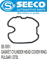 Gasket Cylinder Head Cover Ring