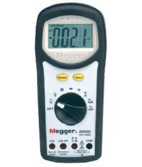 Digial Multimeter