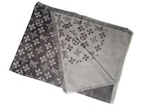 Fine Wool Shawls