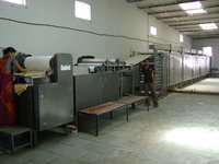 Papad Machinery