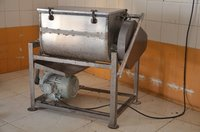 Papad Dough Mixing Machine