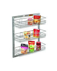 Stainless Steel 202 And 304 Kitchenware Basket