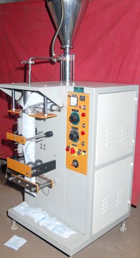 Cream Packing Machine