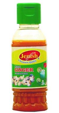 Natural Ginger Pickle.