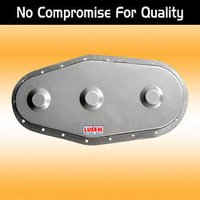 Rotavator Side Gear Covers