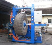 Tyre Retreading Machinery
