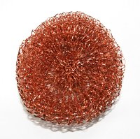 Copper Plated Scrubber-KCS002