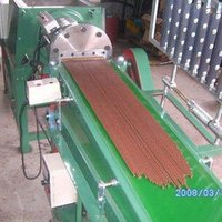 Pedal Incense Stick Making Machine