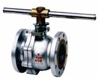 Industrial Ball Valves (Svpl-02)