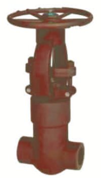 Pressure Seal Gate Valves