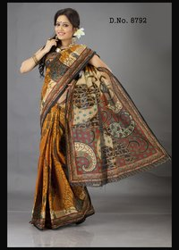 Pari Cotton Sarees
