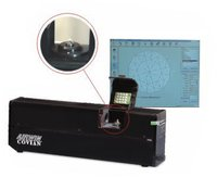 Polish Diamond Measurement System