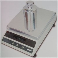 High Capacity High Precision Weighing Machine
