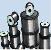 Nickel Plated Copper Wire (Npc-03)
