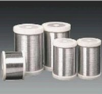 Nickel Plated Copper Wire (Npc-05)