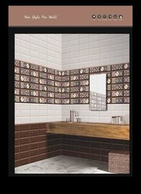 Stone Bathroom Tile