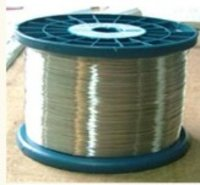 Nickel Plated Copper Wire (Npc-09)