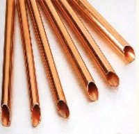 Copper Pipes (CP-002)