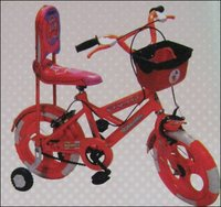 Kids Bicycle (Bro)