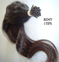 Remy Hair I Tips And U Tips