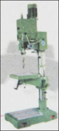 Drill Machinery