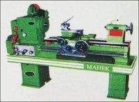 Precision Lathe Machinery