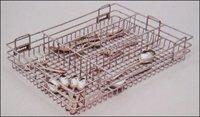 Cutlery Basket Wire