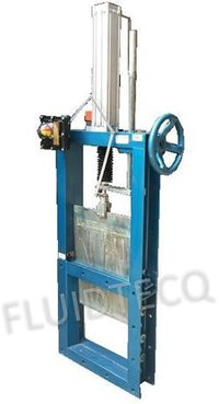 Slide Gate Valve