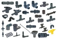 Micro Irrigation Pipe Fittings