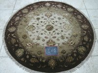 Brown Camel Ivory Rugs