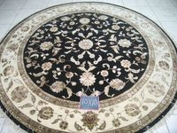 Black Ivory Rugs (10x10)