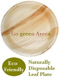 Eco Friendly Plates