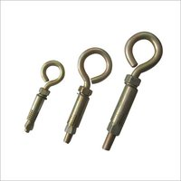 Hook Anchor Bolt