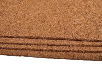 Rubberized Coir