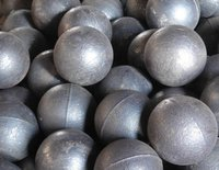 High Chrome Casting Balls 
