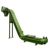 Wet Scrapper Chain Conveyor
