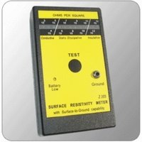 Surface Resistivity Meter ESD