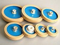 Power Ceramic Capacitors