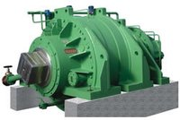 Heavy Duty Sugar Mill Drive Gearbox