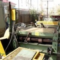 Hand Slitter and Stacker