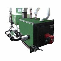Hot Water Generator System