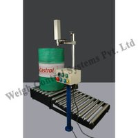 Durable Barrel Filling Machine